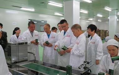 19道:19道安全養發產品-出廠前嚴選工序